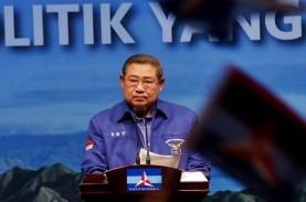 SBY Lega KPU Sudah Umumkan Pemenang Pilpres