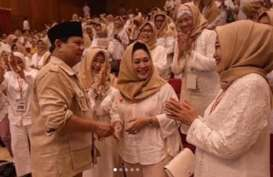 Titiek Soeharto Bela Prabowo dan Mantan Danjen Kopassus Soenarko