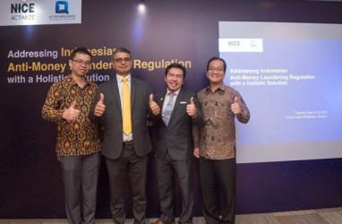 Nice Actimize & Q2 Technologies Ajak Industri Keuangan Berdiskusi tentang Pentingnya Anti-Money Laundering