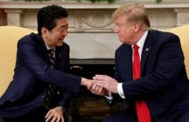Dampak Perang Dagang AS-China, Ekspor Jepang Turun Lagi