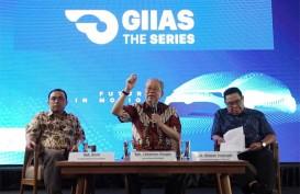 KPU Umumkan Hasil Pilpres : Gaikindo Ingin Fokus Kejar Ketertinggalan
