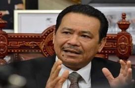 Otto Hasibuan Bantah Jadi Tim Kuasa Hukum Prabowo di MK