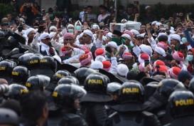 Jatuh Korban di Aksi 22 Mei, GNKR Minta Polisi Bertangungjawab