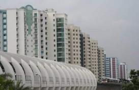 Pasar Properti Komersial Asia Anjlok, Kecuali Singapura