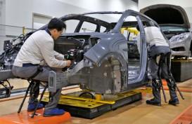 Pasar Ekspor Melemah, Produksi Otomotif Korea Selatan Turun