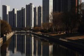 Minat KPR di China Melorot Pertama Kali Sejak 2016