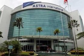Astra Motor Jateng Catatkan Penjualan Sebanyak 43.431…