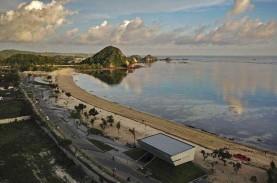 Proyek Mandalika Pacu Properti Lombok