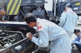 Jelang Arus Mudik, Dishub Tulungagung Gelar Ramp Check 60 Bus