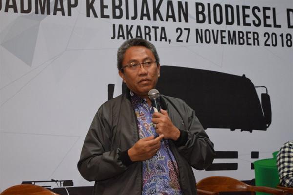 GM Marketing PT Isuzu Astra Motor Indonesia, Attias Asril.  - FORWOT