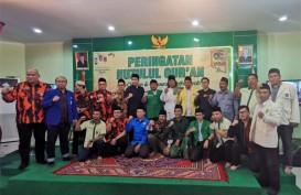 Redam Konflik, Ormas Pemuda Siap Pertemukan Jokowi dan Prabowo