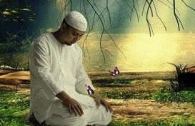 Jenazah Ustaz Arifin Ilham Disalatkan di Masjid Al-Munawar Penang