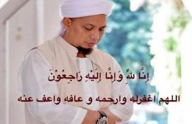3 Wasiat Ustaz Arifin Ilham Sebelum Meninggal Dunia