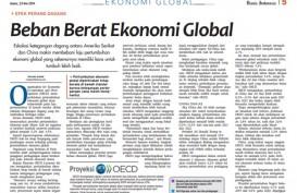 KABAR GLOBAL 23 MEI: Beban Berat Ekonomi Global, 3 Negara Siap Garap Proyek Pelabuhan Kolombo