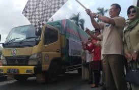 Pabrik NPK II Pusri Palembang Ditargetkan Rampung September 2019