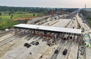 Mulai Hari Ini, Transaksi Tol Pindah ke GT Cikampek Utama KM 70. Begini Caranya