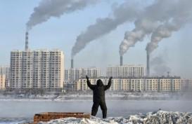 Studi: China Bertanggung Jawab Atas Lonjakan Penggunaan Zat Perusak Ozon