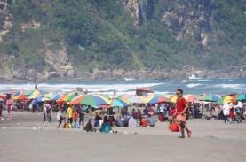 Genjot Pengunjung, Pantai Parangtritis Bakal Ditata