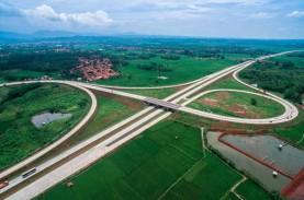 Konstruksi Tol Akses Bandara Kertajati Dimulai September