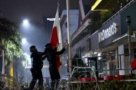 7 Wartawan Korban Kerusuhan 22 Mei