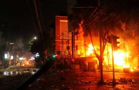 Gubernur DKI Jakarta :  8 Meninggal dalam Aksi 21-22 Mei 2019