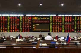 Respons Pemilu, Bursa Saham India Mencapai Rekor Tertinggi