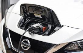 Nissan dan Delta Thailand Sediakan Pengisian Daya Mobil Listrik di Rumah