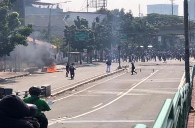 Kadin DKI: Kerugian Jakarta Capai Rp1,5 Triliun akibat Aksi 22 Mei