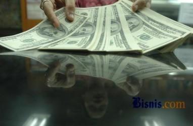 Perang Dagang Jatuhkan Valuta Asing