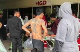 Polri : Provokator Aksi 22 Mei Lebih Didominasi Preman Tanah Abang, Mereka Dibayar