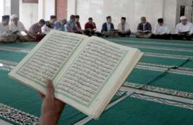 Kabupaten Serang Siap Bangun Islamic Center Syech Nawawi Albantani