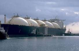 Pengembangan Kilang LNG Harus Perhatikan Potensi Kejenuhan Pasar