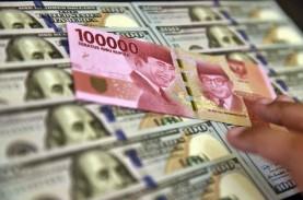 Bank Sentral di Asia Bergerak Tekan Pelemahan Mata…