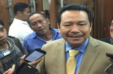Otto Hasibuan Temui Prabowo di Kertanegara IV, Jadi Tim Hukum BPN?