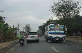 BMKG: Jalur Mudik Sumatra Rawan Kebakaran