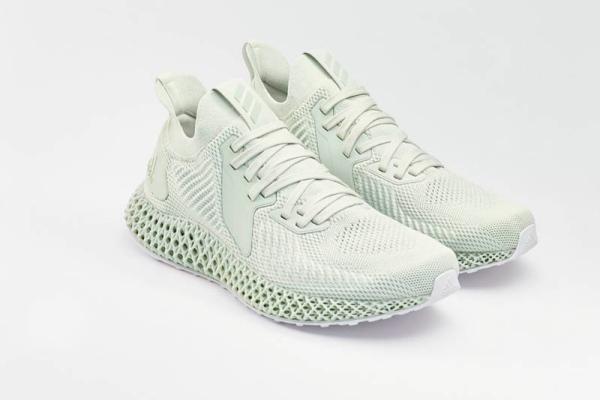 Adidas Alphaedge 4D Parley