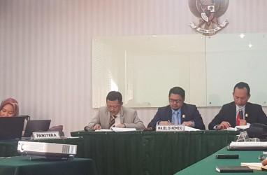 4 Perusahaan Pelayaran Divonis Denda Sampai Rp7 Miliar oleh KPPU