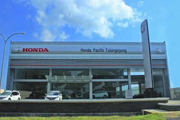 Dealar Honda di Tulungagung Jawa Timur - Istimewa