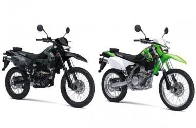 Diproduksi di Indonesia, Kawasaki KLX 230 Akan Diekspor ke Amerika