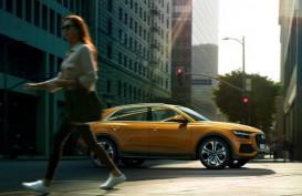 Garuda Mataram Motor Siapkan Jagoan Baru : Audi Q8 dan VW Tiguan Allspace