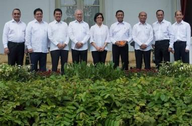 Berharap Kalangan Profesional dan Non-Partai Muncul di Pemerintahan 2019-2024