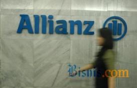 Allianz Suntik Modal US$74,55 Juta ke Fintech di Kanada