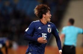 Hasil Piala Dunia U-20 : Kolombia Hajar Polandia, Jepang Imbangi Ekuador
