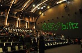 CGV Pay Buka Peluang Isi Ulang dengan Uang Elektronik