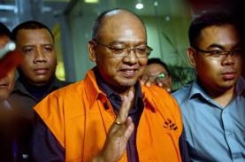 KPK Jebloskan Bupati Malang Nonaktif Rendra Kresna…