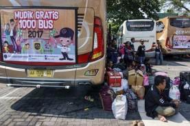 Supir Bus di Terminal Giwangan Yogyakarta Jalani Tes…