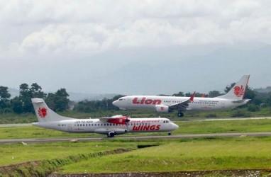 Wings Air Tuntaskan Uji Coba Terbang dari Batam ke Kepri