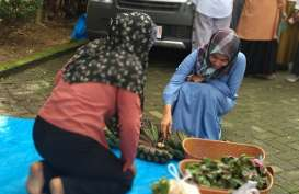 Pemkab Lutra Gandeng Bulog Gelar Pasar Murah Ramadan