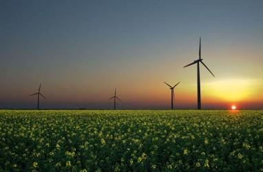 PLN Tawarkan Layanan Energi Terbarukan Ke Pelanggan Industri