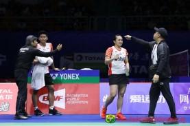 Misi Mustahil Indonesia di Semifinal Piala Sudirman…